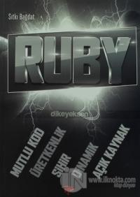 Ruby %15 indirimli Sıtkı Bağdat