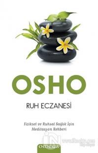 Ruh Eczanesi %20 indirimli Osho (Bhagwan Shree Rajneesh)