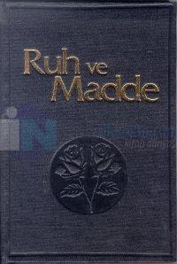 Ruh ve Madde DergisiCilt: 38
