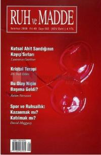 Ruh ve Madde Dergisi Sayı: 582