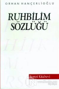 Ruhbilim Sözlüğü