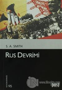 Rus Devrimi %20 indirimli Stephen A. Smith