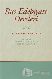 Rus Edebiyatı Dersleri