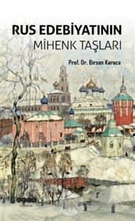 Rus Edebiyatının Mihenk Taşları