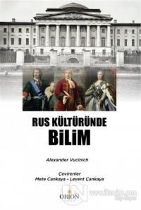 Rus Kültüründe Bilim