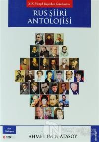 Rus Şiiri Antolojisi