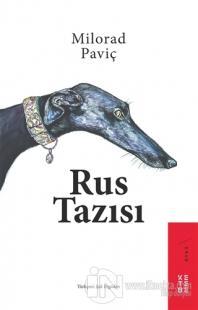 Rus Tazısı