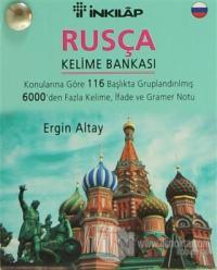 Rusça Kelime Bankası
