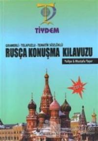 Rusça Konuşma Kılavuzu (CD'li)