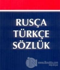 Rusça - Türkçe Sözlük (Ciltli)