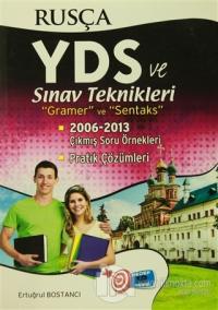 Rusça YDS ve Sınav Teknikleri