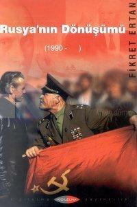 Rusya'nın Dönüşümü(1990 - )
