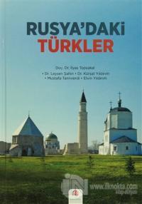 Rusya'daki Türkler (Ciltli)