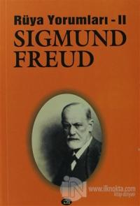 Rüya Yorumları 2. Cilt %10 indirimli Sigmund Freud