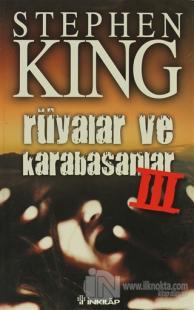 Rüyalar ve Karabasanlar 3 Stephen King