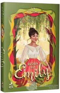 Rüzgarın Kızı Emily 3 (Ciltli)