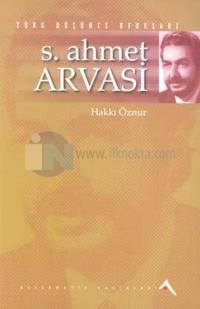 S. Ahmet Arvasi