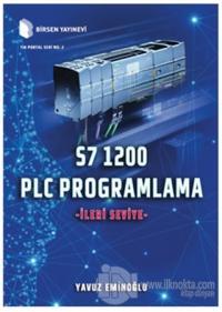 S7 1200 PLC Programlama - İleri Seviye (Ciltli) Yavuz Eminoğlu