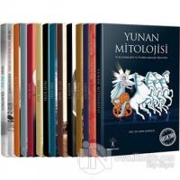 Saatlik Tarih Set (14 Kitap Takım)