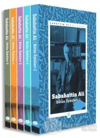 Sabahattin Ali Bütün Öyküleri (5 Kitap Takım)