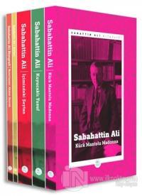 Sabahattin Ali Kitaplığı (5 Kitap Takım)