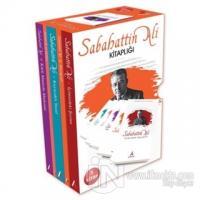 Sabahattin Ali Kitaplığı 5 Kitap