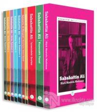 Sabahattin Ali Kitaplığı Seti Kutusuz (10 Kitap Takım)
