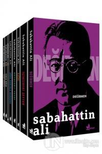 Sabahattin Ali Set (8 Kitap Takım)