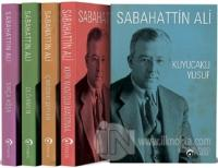 Sabahattin Ali Seti (5 Kitap Takım) Sabahattin Ali