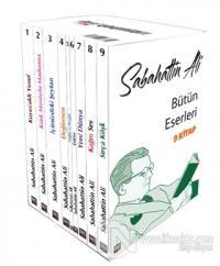 Sabahattin Ali Seti (9 Kitap Takım)