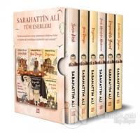 Sabahattin Ali Tüm Eserleri - (6 Kitap Kutulu Set)