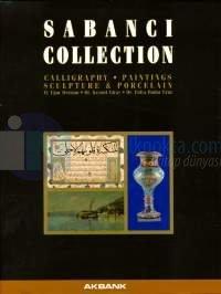 Sabancı Collection Calligraphy / Paintings / Sculpture & Porcelain