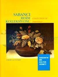 Sabancı Resim Kolleksiyonu Collection Of Paintings