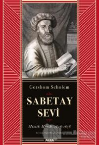 Sabetay Sevi (Ciltli) Gershom Scholem