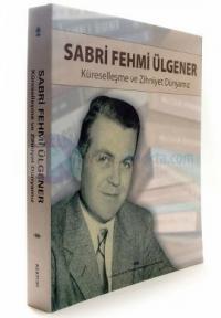Sabri Fehmi Ülgener (Büyük Boy)