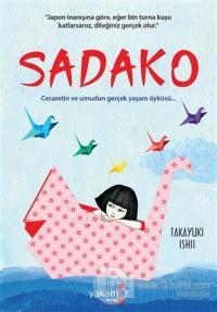 Sadako (Ciltli)