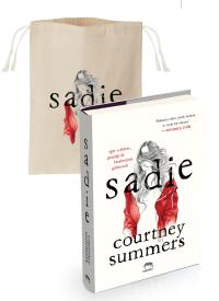 Sadie (Çanta Hediyeli) Courtney Summers
