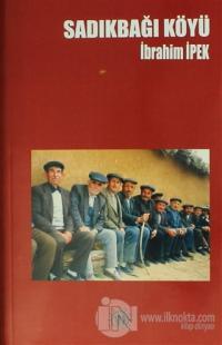 Sadıkbağı Köyü