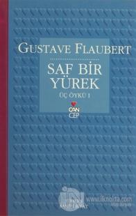 Saf Bir Yürek %25 indirimli Gustave Flaubert