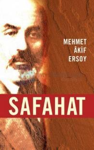 Safahat %10 indirimli Mehmet Akif Ersoy