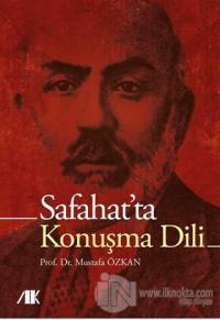 Safahat'ta Konuşma Dili