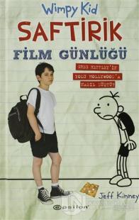 Saftirik Film Günlüğü (Ciltli)