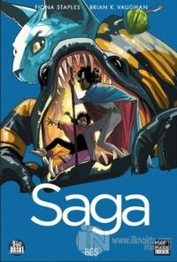 Saga Cilt: 5