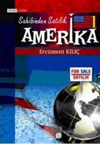 Sahibinden Satılık Amerika 1. Cilt