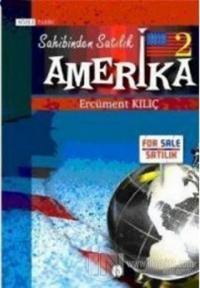 Sahibinden Satılık Amerika 2. Cilt