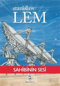 Sahibinin Sesi %15 indirimli Stanislaw Lem