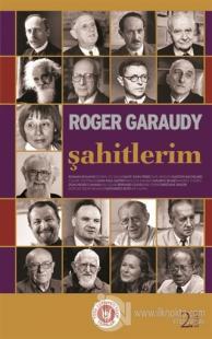 Şahitlerim %20 indirimli Roger Garaudy