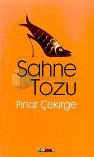 Sahne Tozu Pınar Çekirge