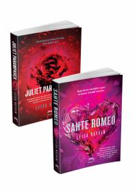 Sahte Romeo 2 Kitap Takım