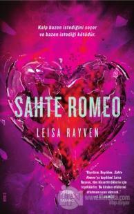 Sahte Romeo %75 indirimli Leisa Rayven